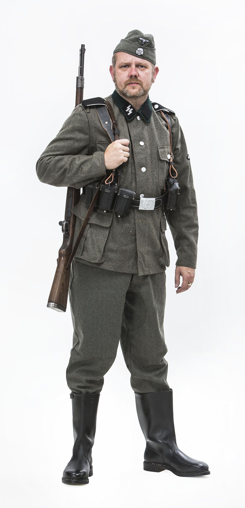 Reproduction German Uniform 41