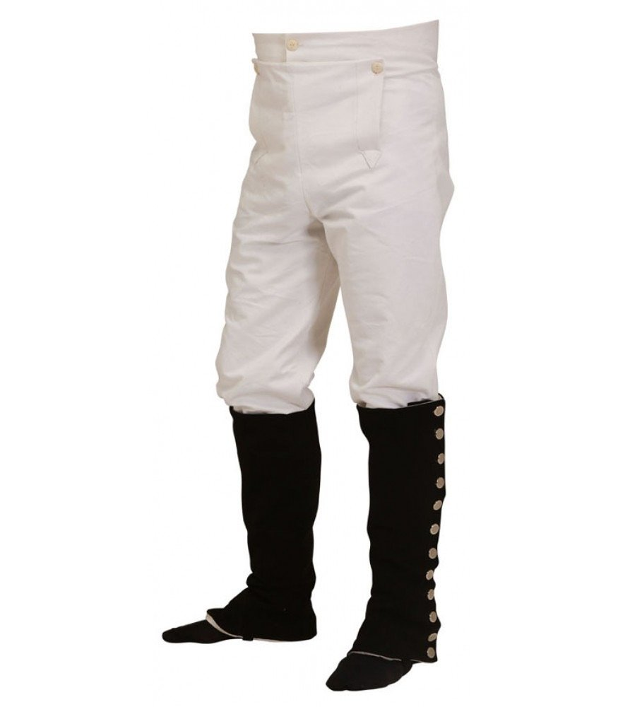 napoleonic front fall trousers
