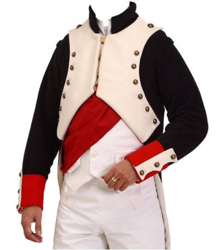 napoleon bonaparte tunic