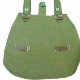 WW2 German Army Bread Bag green