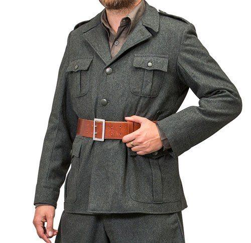 WW2 Italian M40 army tunic