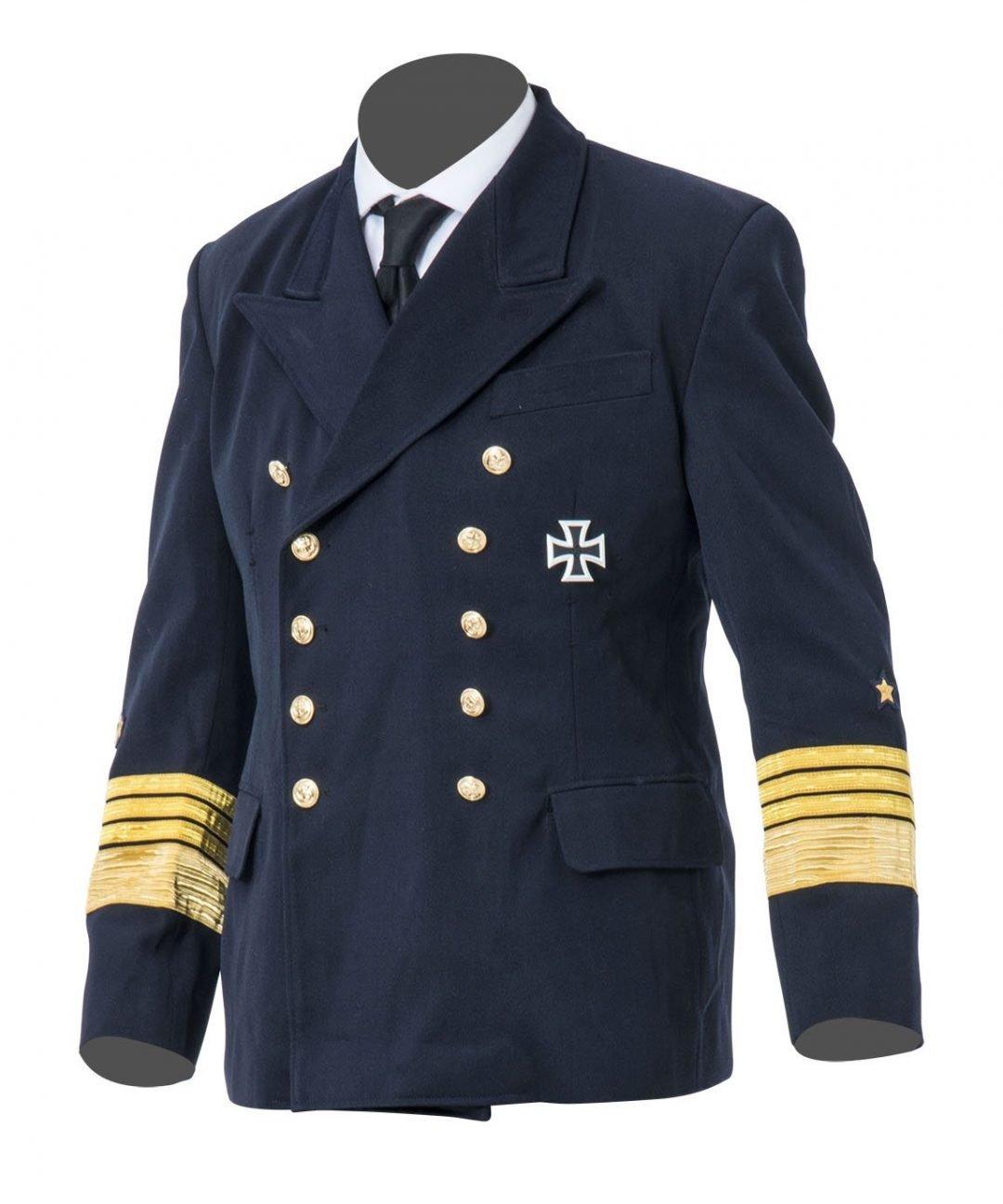WW2 German Kriegsmarine Admirals tunic