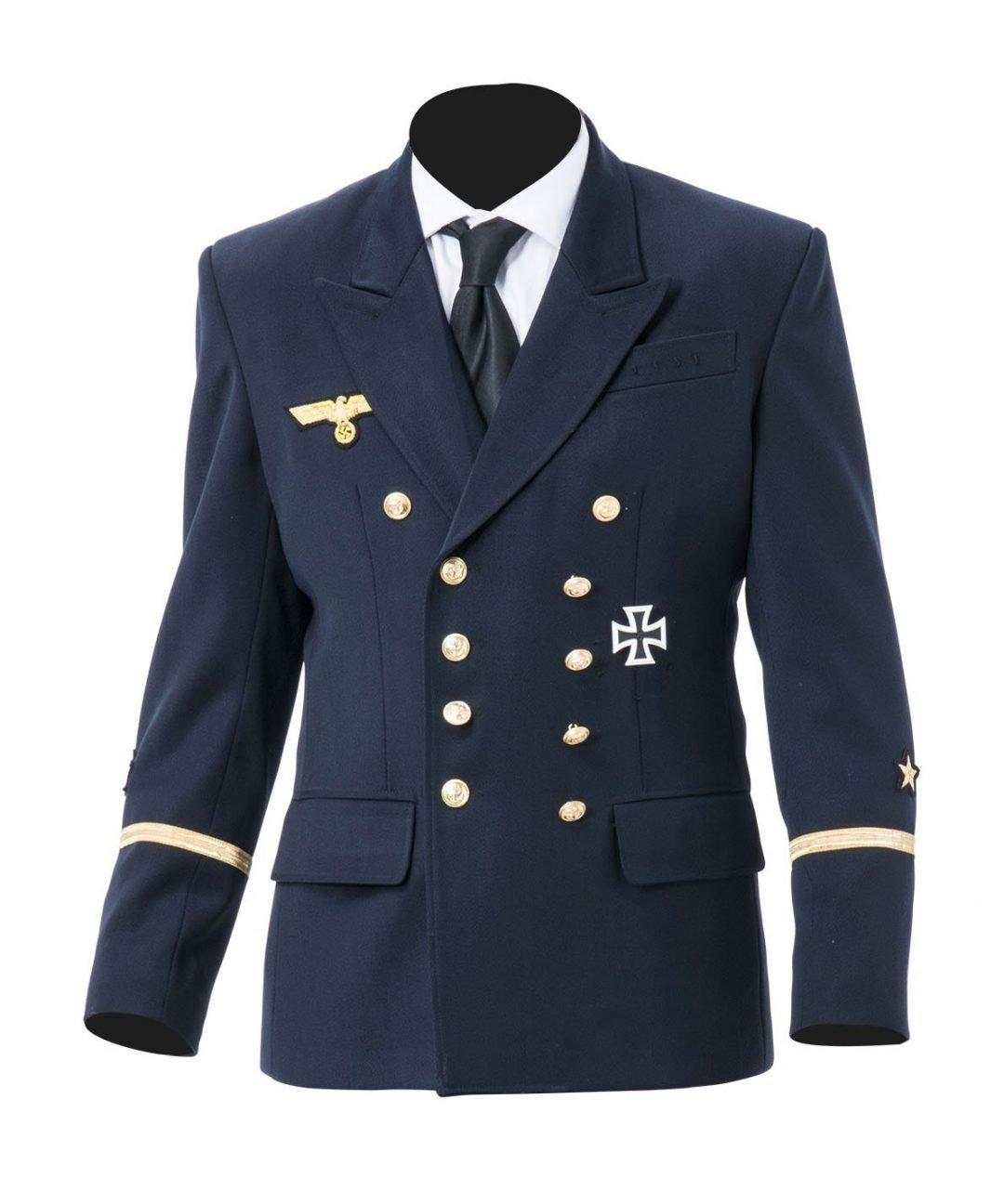 WW2 German Kriegsmarine officers tunic