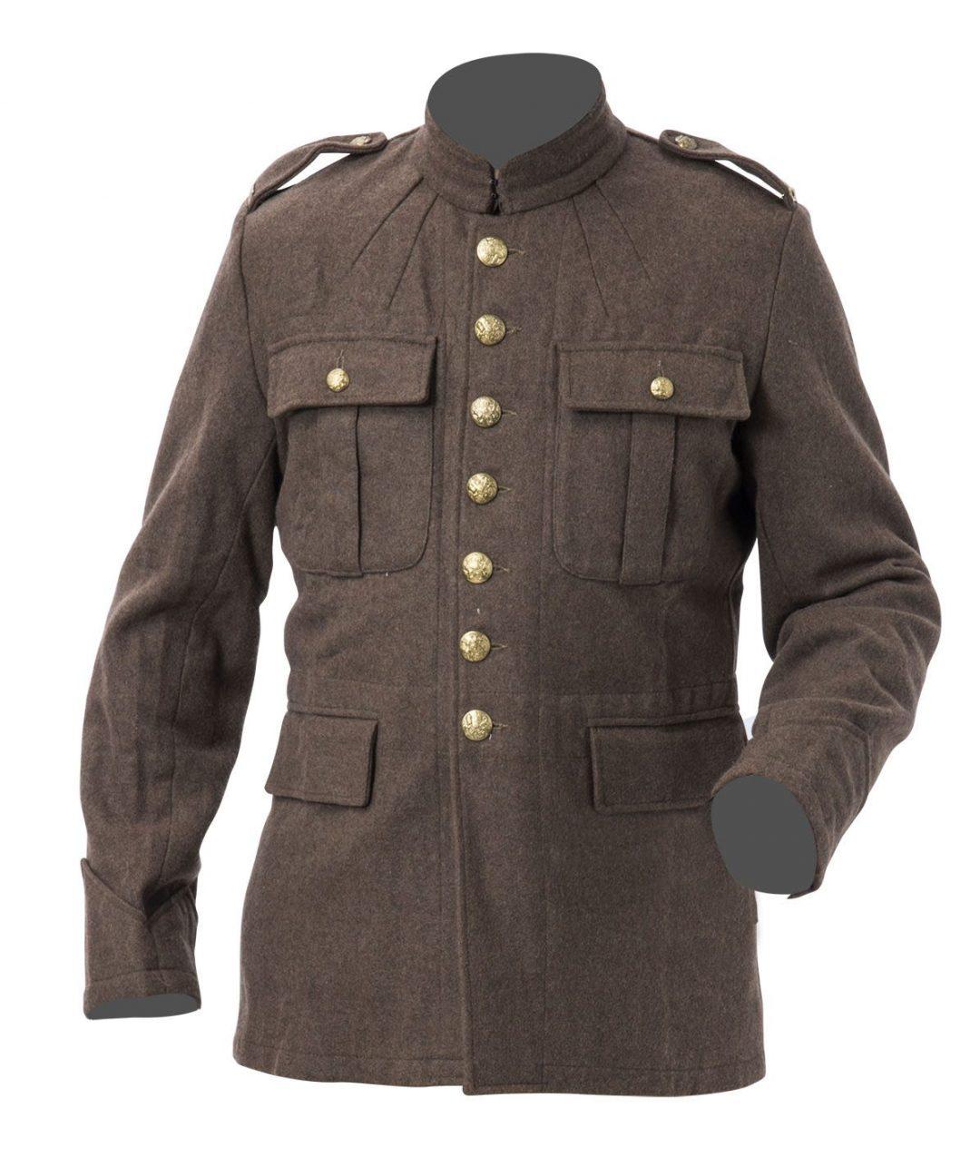 Canadian WW1
