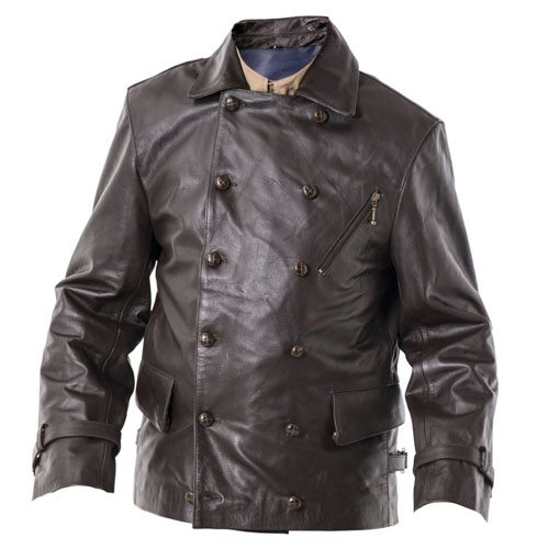 Hans Joachim Marseille leather jacket