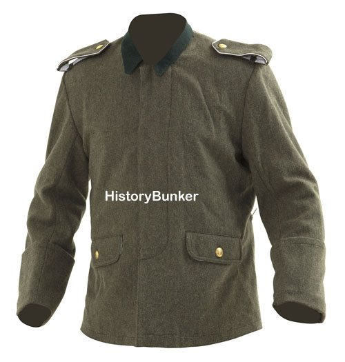 ww1 german army uniform