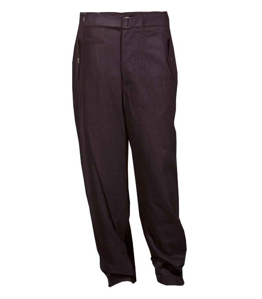 WW2 German Panzer uniform trousers