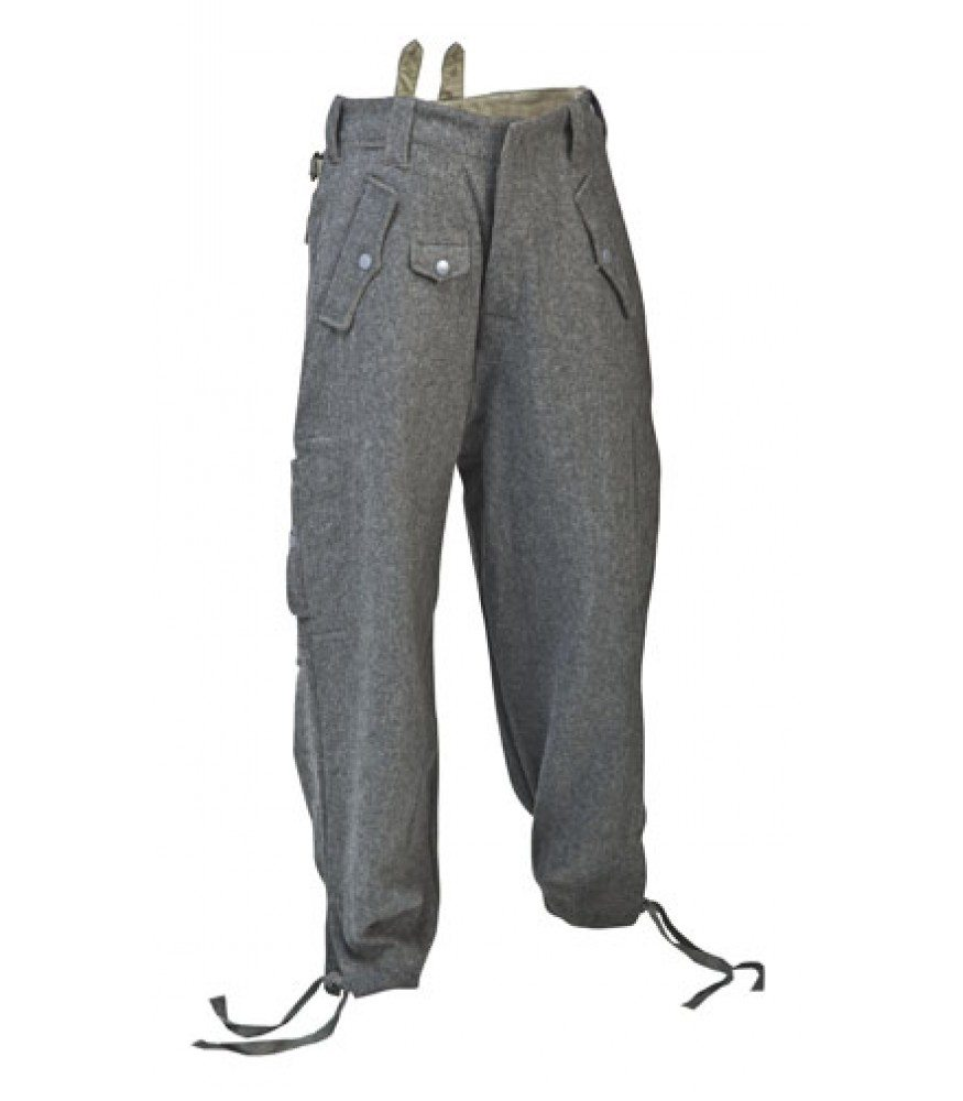 WW2 German Paratrooper Jump trousers