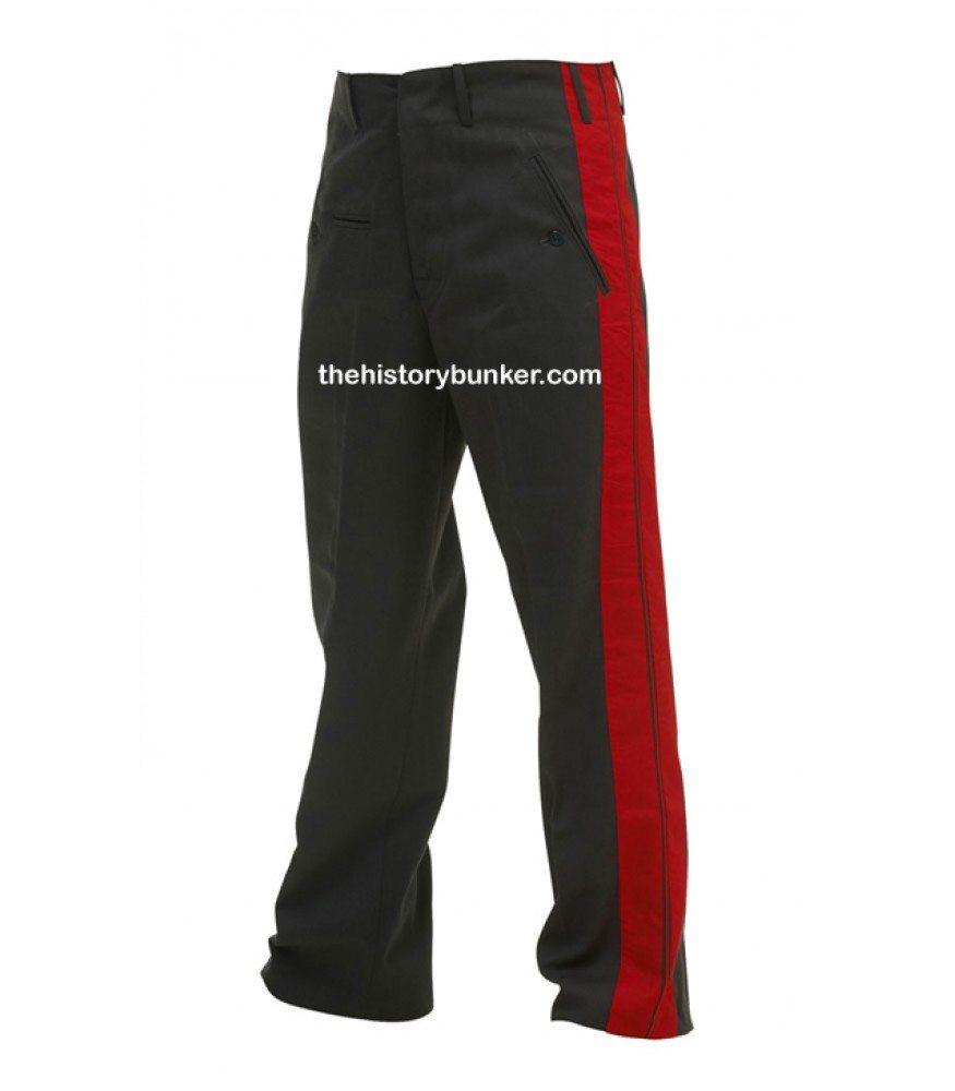 WW2 German Army General straight leg trousers