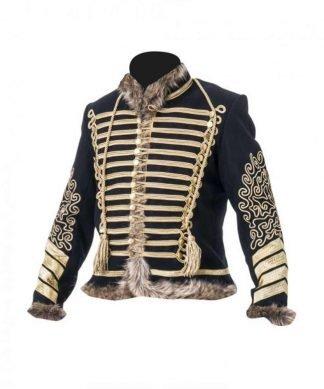 British Napoleonic Uniforms and equipment