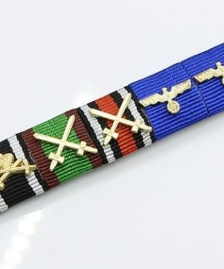 Ribbon Bars