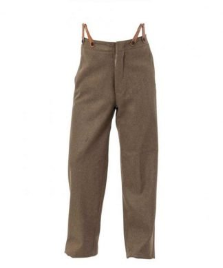 WW1 British trousers and breeches