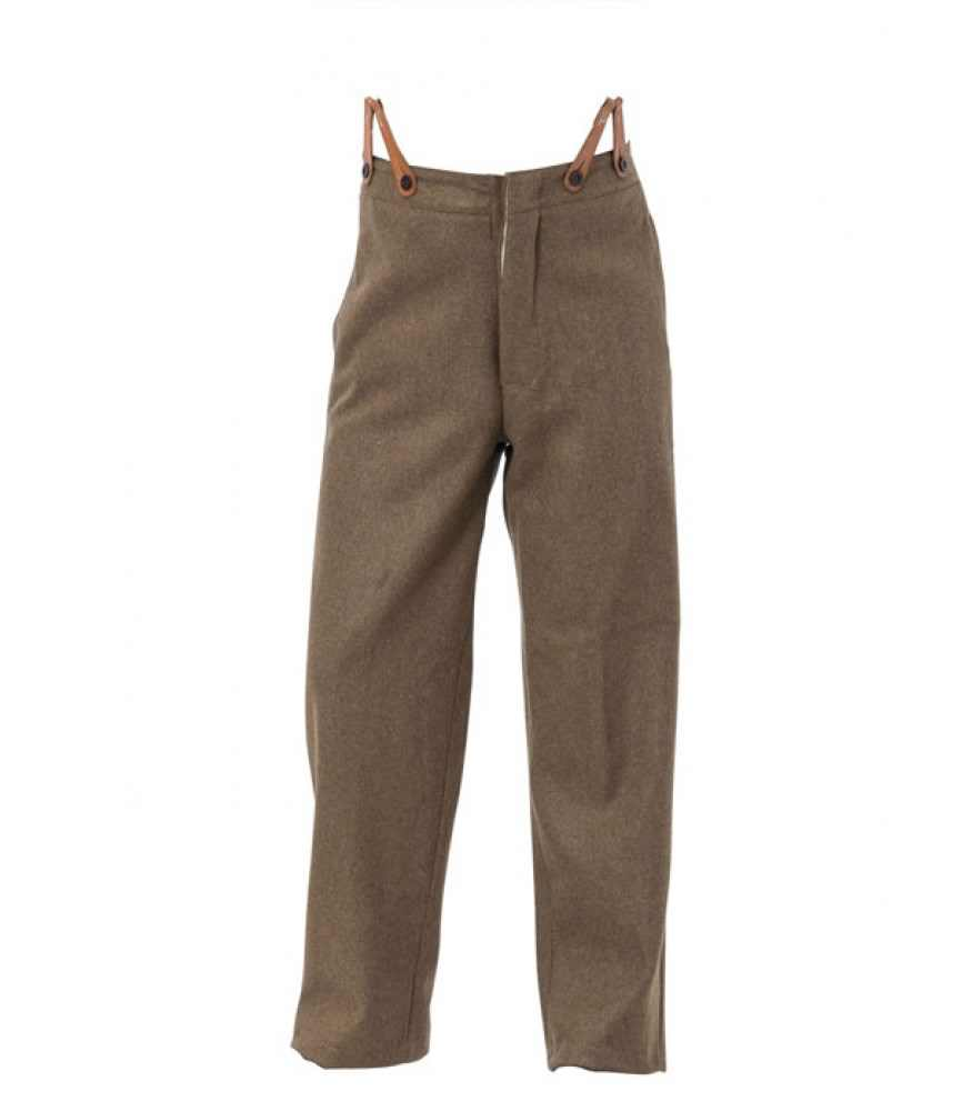 WW1 British army p02 trousers