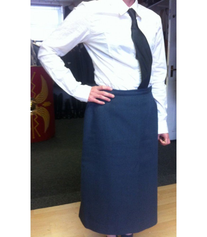 WW2 Ladies RAF WAAF uniform skirt
