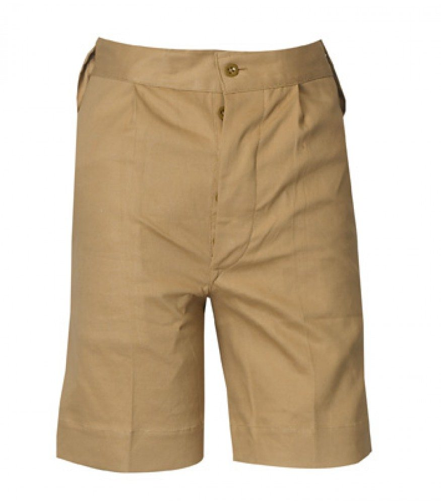 WW2 British army Khaki Drill shorts