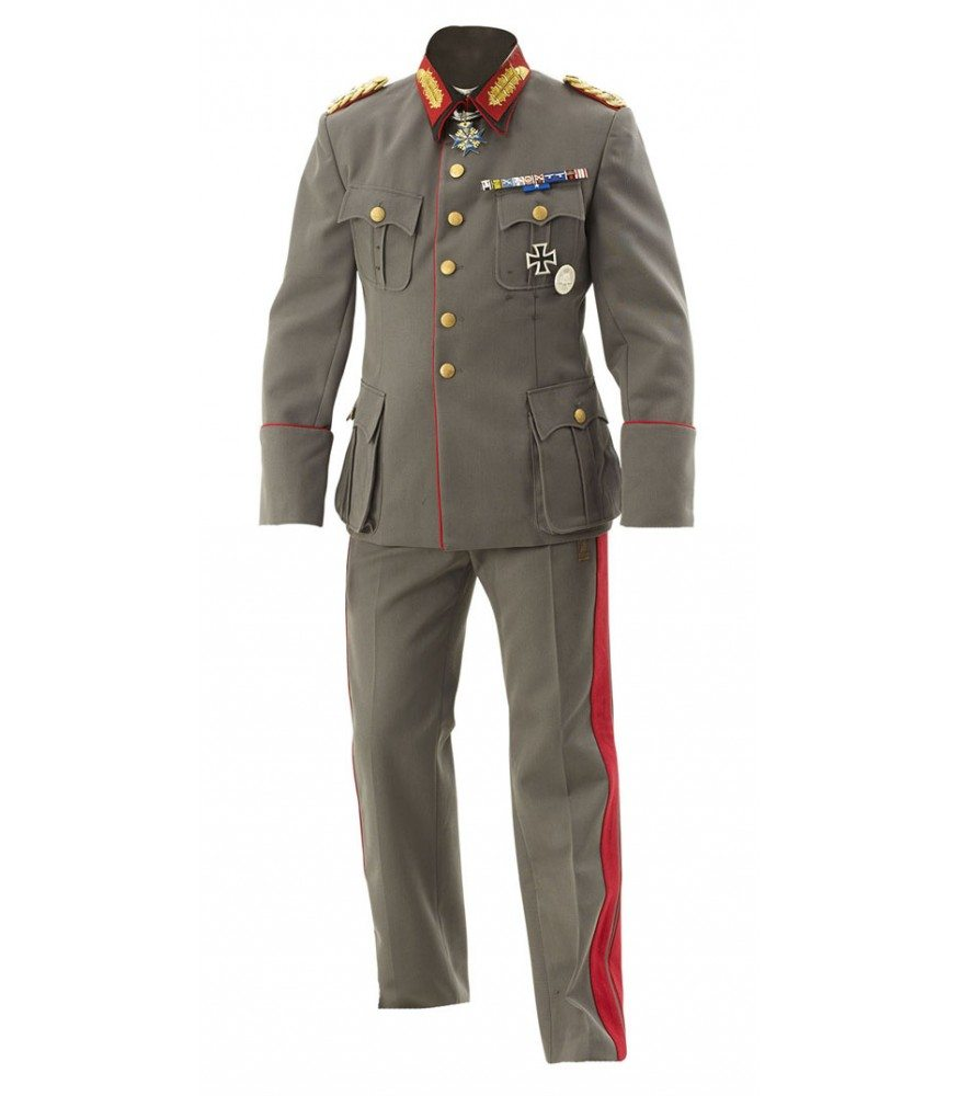 WW2 German Field Marshall uniform