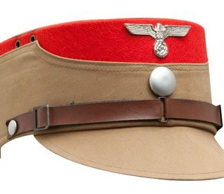 WW2 German SA Stormtrooper Kepi