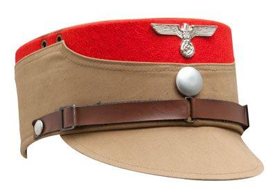 WW2 German SA Stormtrooper Kepi