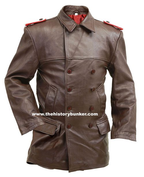WW2 German Kriegsmarine Deck jacket Brown