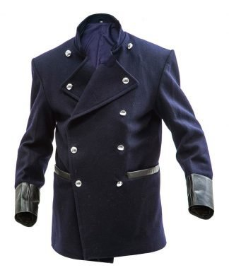 Edwardian Tram Drivers tunic