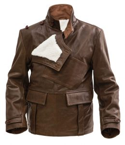royal flying corps leather coat