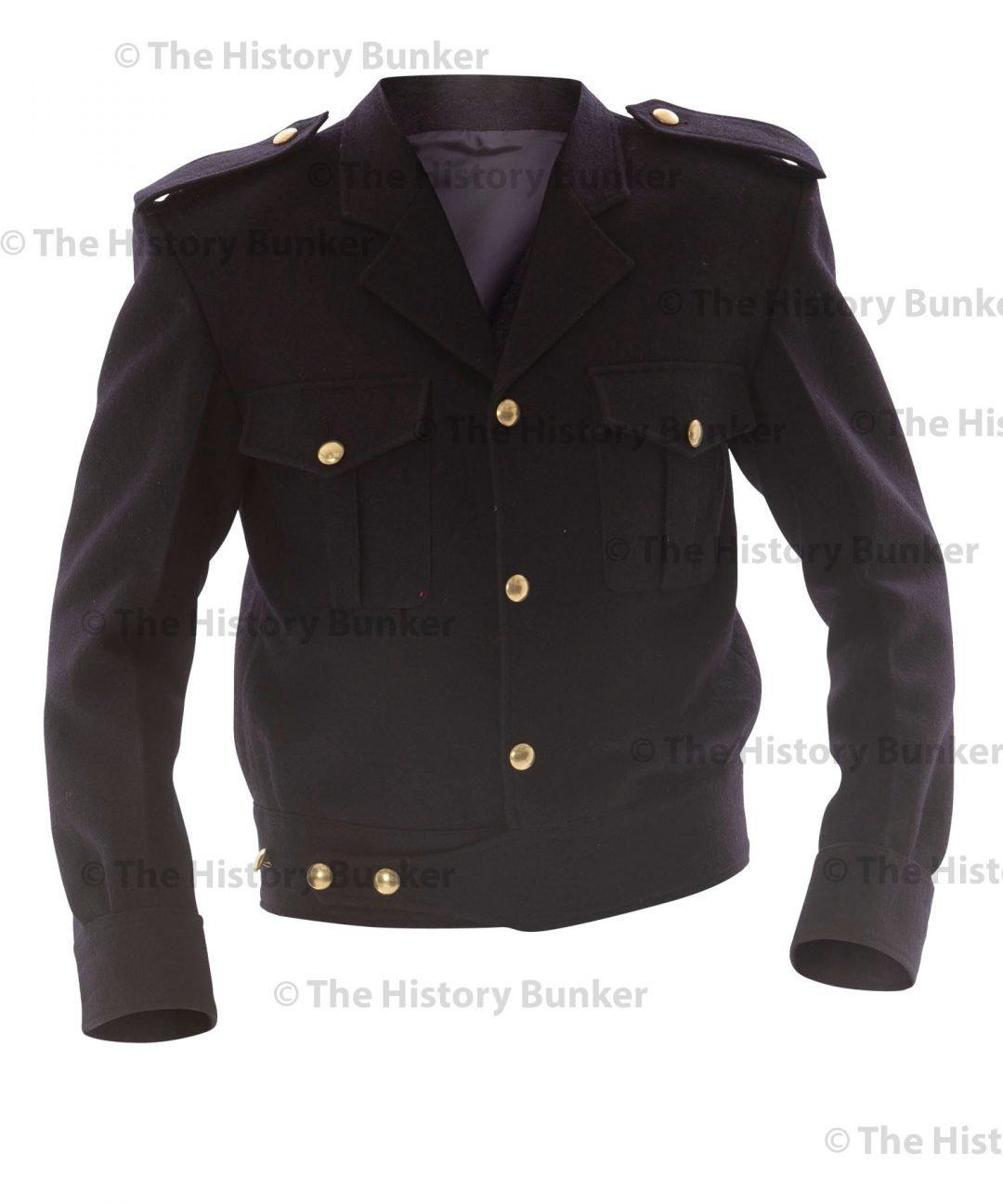 royal navy battle dress