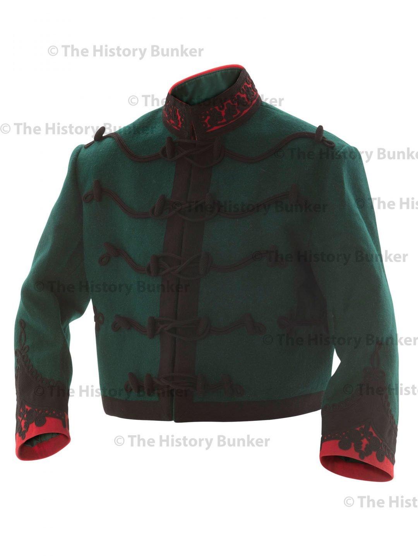 2nd Gurkha Rifles Mess Dress Jacket