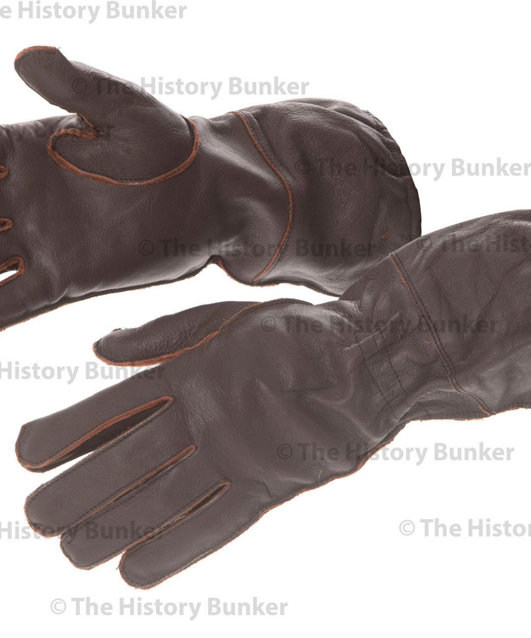 ww2 german fallschirmjager gloves