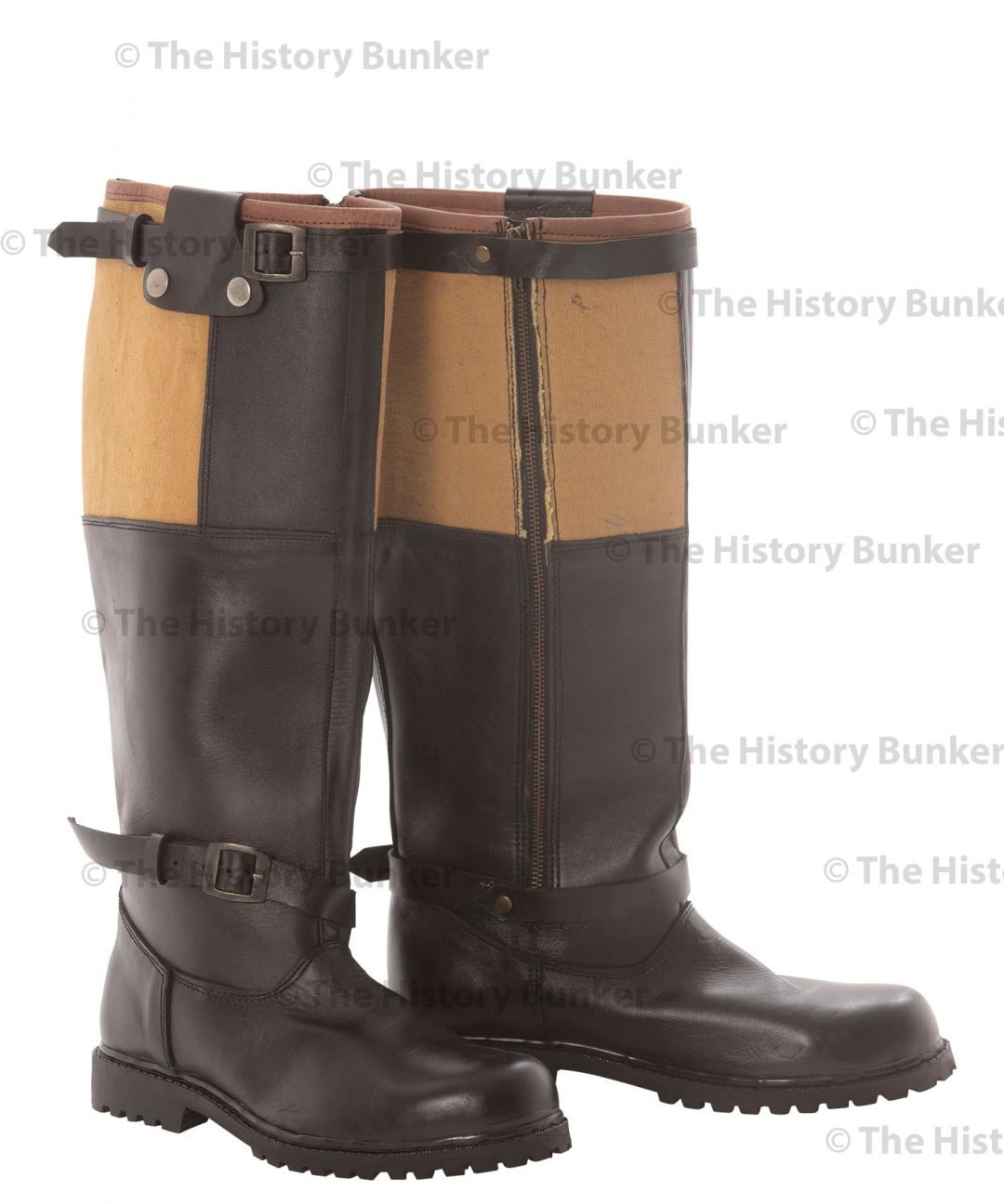 ww2 german flying boots