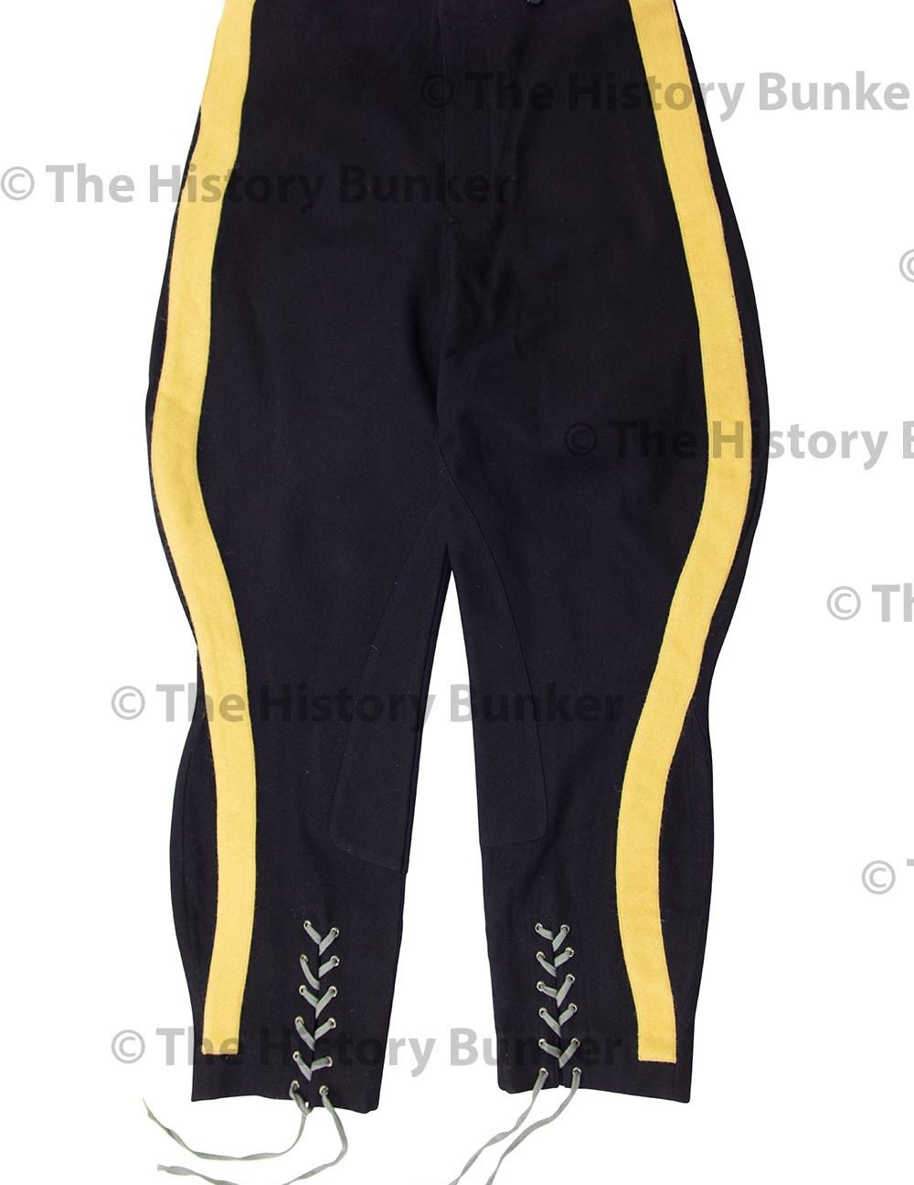 1904 Canadian North West Frontier Police trooper And officer breeches