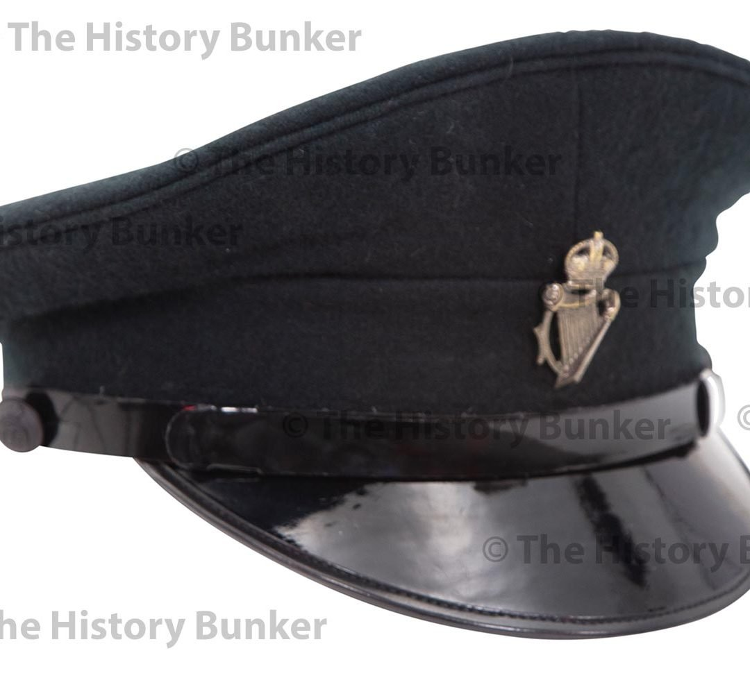royal irish constabulary cap