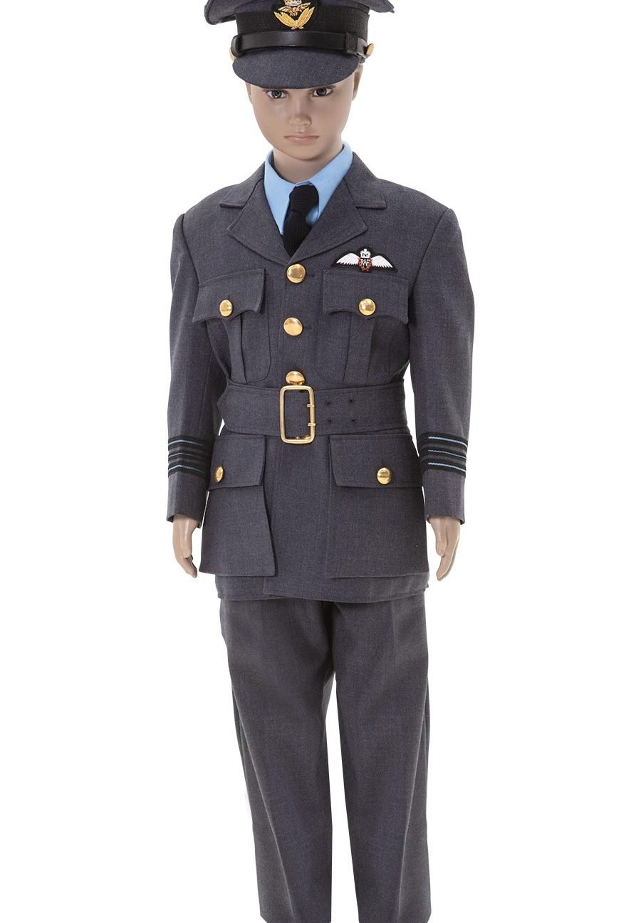 Childrens Military Clothing